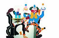 Blikgooien en ringgooien in één, te huur bij Attractieverhuur Moonen als Oud Hollands spel