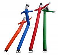 Skydancer of skytube huren, verkrijgbaar in verschillende kleuren