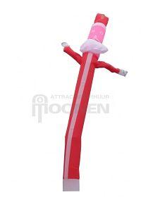 Sinterklaas skydancer, een echte skytube voor op 5 december-min_opt